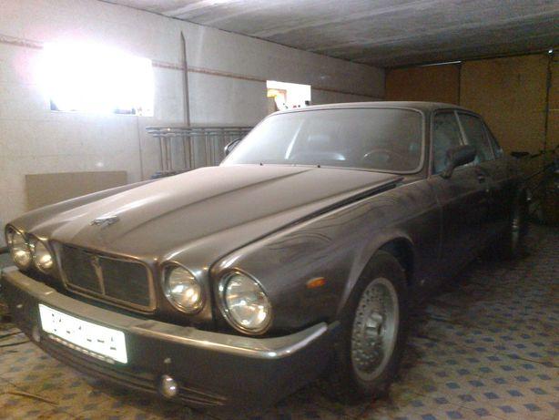 Jaguar Daimler 1986 5.3