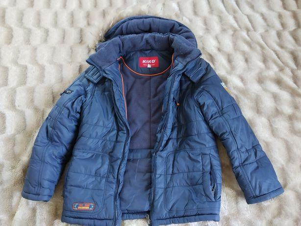 Куртка зимова, дуже тепла . Фірма Kiko. Така куртка не має зносу
