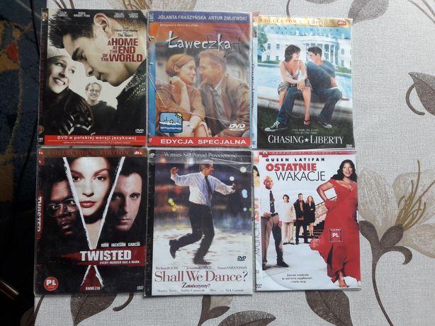 Sprzedam filmy różnego rodzaju.