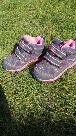 Buty Elbrus dziewczęce - r. 25