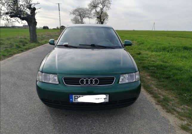 Audi A3 1997 rok automat LPG
