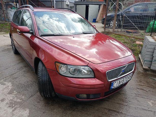 Volvo V50 1,6hdi