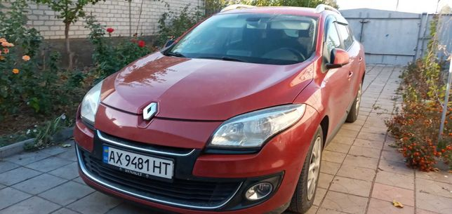 Renault Megan eco*