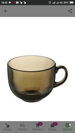 Чашка 500 мл Luminark
