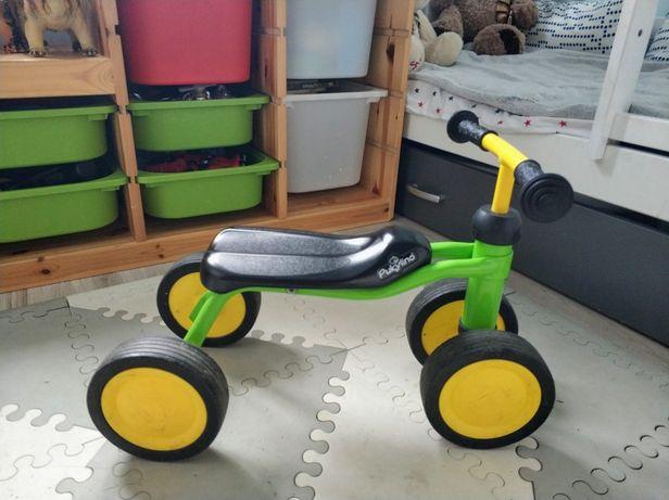 Rowerek jeździk Puky Pukylino