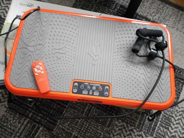 Platforma wibracyjna Vibro shaper