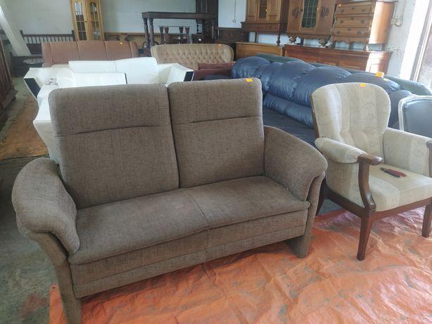 Stylowe Meble Holenderskie Sofa