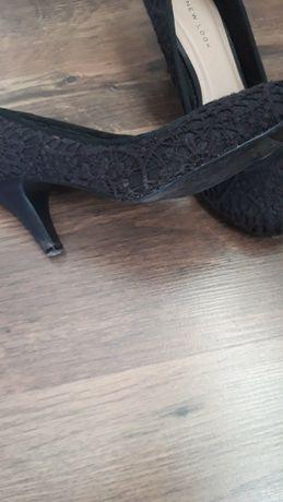 Damskie buciki rozm 37
