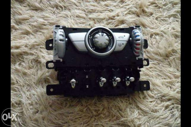 Modulo consola central MINI Cooper >2007