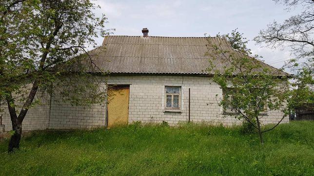 Дом с Участком Барышевский р-н