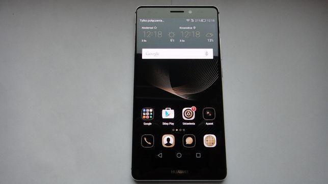 Huawei Mate S CRR-L09 Carrera
