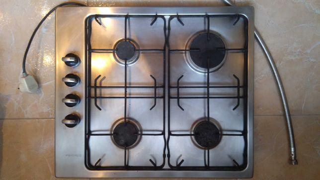 Kuchnia (płyta) gazowa Electrolux do zabudowy - używana, sprawna