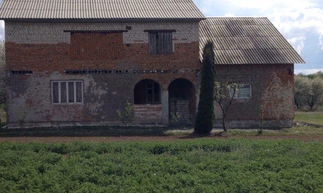 Будинок в м. Гусятин