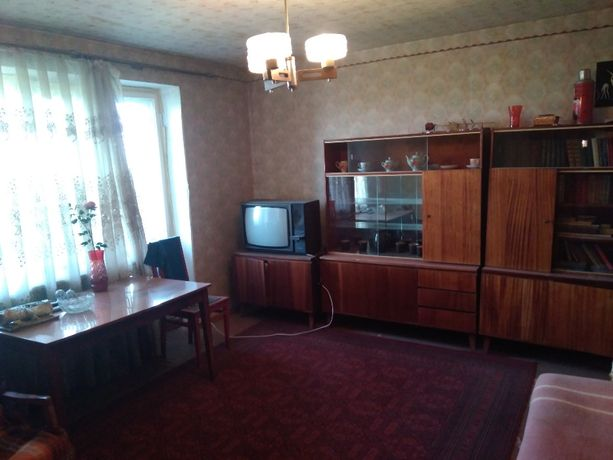 Продам 3-ёх комнатную квартиру