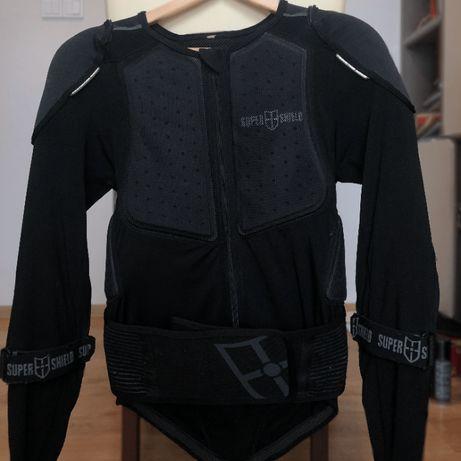 Super Shield - Zbroja Motocyklowa