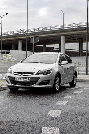 Opel Asta J 1.7 CDTI 108tys km. kombi