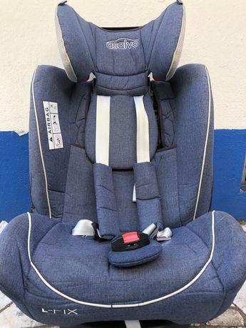 Cadeira de criança ASALVO
