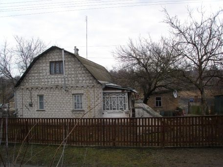 Прадам дом Кагарлык, Киевская обл.