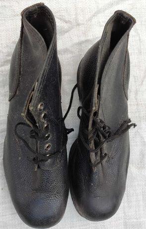 ботинки мужские / черевики чоловічі