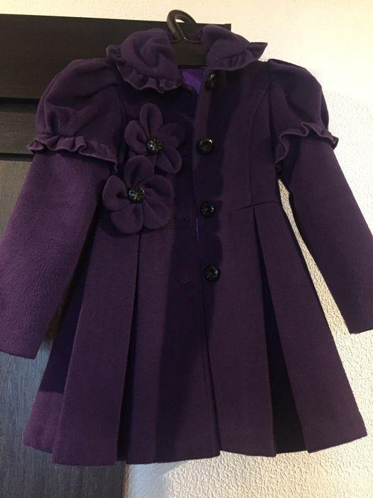 Продам пальто Днепр - изображение 1