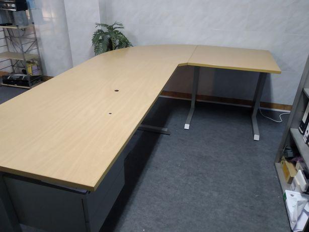 Secretarias para escritório como Novas
