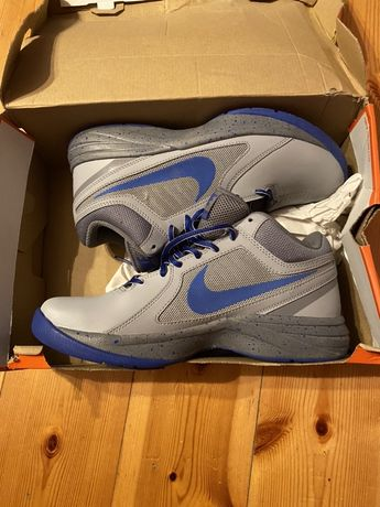 Buty Nike meskie koszykarskie the overplay vIII