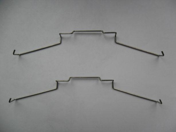 Крепежные скобы 12 см. (350 руб.)