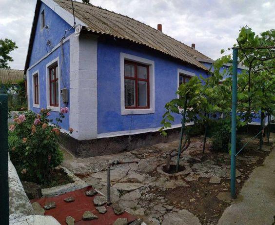 Продам дом с огородом 25 соток (с. Софиевка, Березовский р-он)