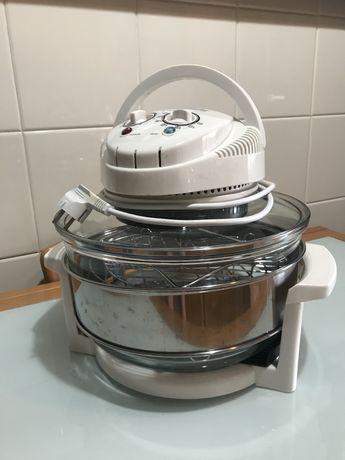 Forno elétrico de cozinha - JRD