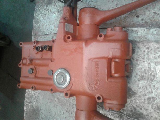 Podnosnik C 360 regeneracja. Pompa c 360