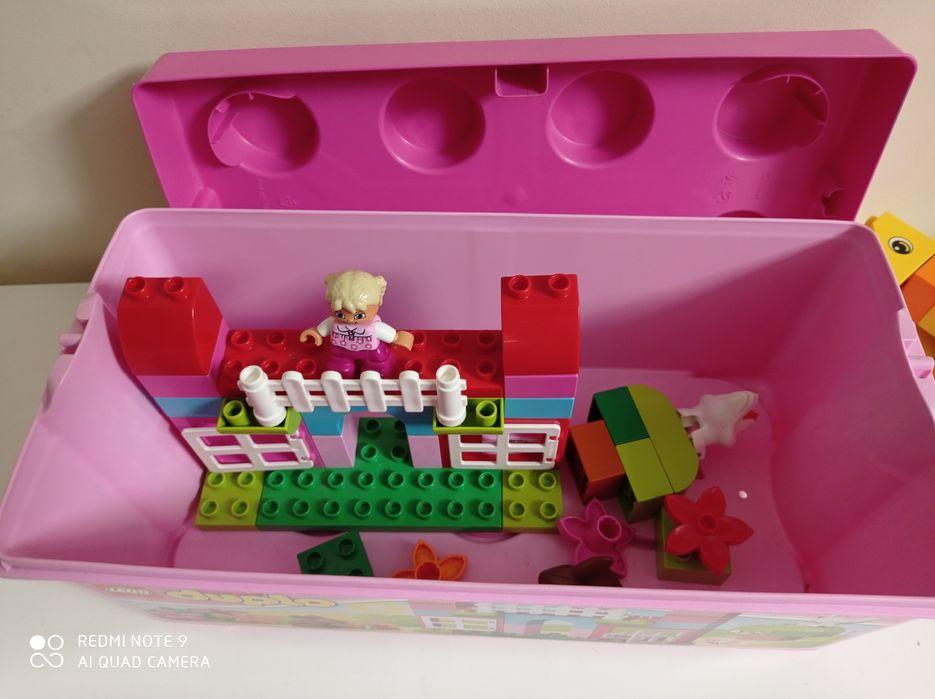 Zestaw LEGO Duplo 20572 Warszawa - image 1