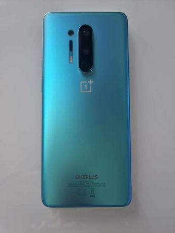 OnePlus 8 Pro Glacial Green 256gb
