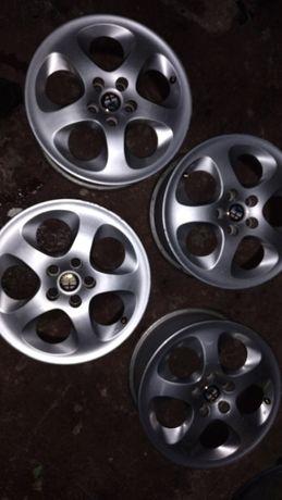Jantes Alfa Romeo
