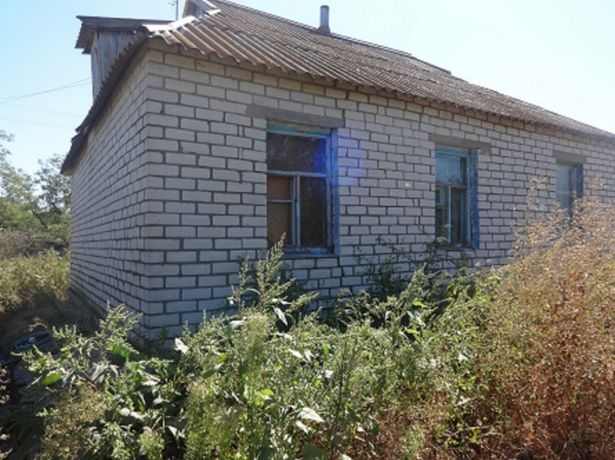 Продам дом Геройское, Голопристанского р-на., Херсонская обл.,