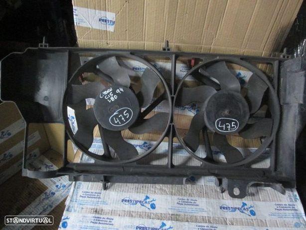 Ventilador REF475 CITROEN / C15 / 1994 / 1.8 D / AOP /