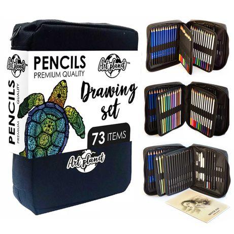 Цветные карандаши оптом от Art Planet. ОПТ, ДРОП