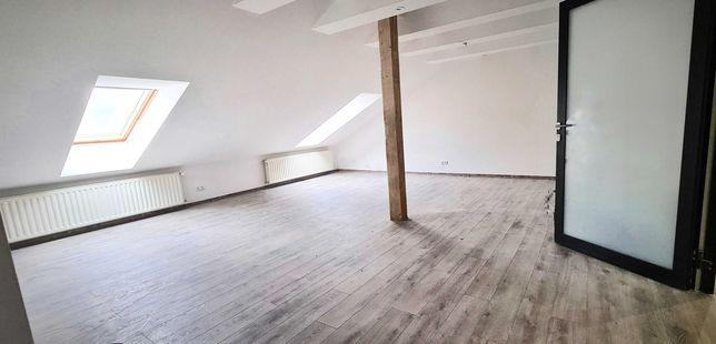 Nowe lokale użytkowe o powierzchni 50 m² (z łazienką) w centrum miasta