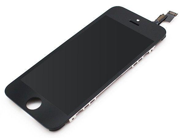 Дисплей модуль iPhone 5 / 5S /5C / 6 / 6S Айфон (замена)
