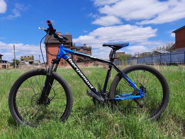 Велосипед Bergamont Vitox 8.2
