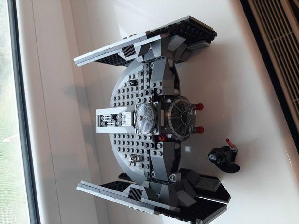 LEGO Star Wars 8017