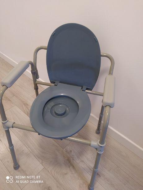 Krzesło sanitarne