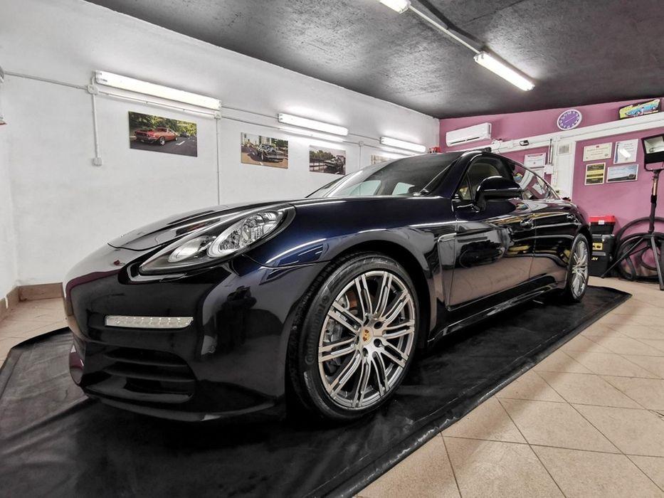 Koła 20 cali Porsche Panamera Cayenne. Kolno - image 1