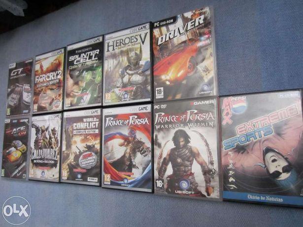 9 Jogos para PC