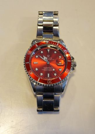 Zegarek Rolex Submariner .::DELTA::.