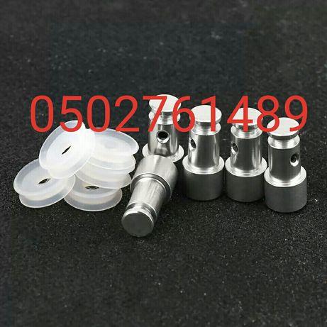 Уплотнительное кольцо на клапан мультиварки-скороварки