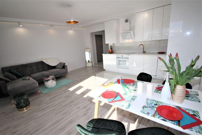 Sprzedam mieszkanie 76m2 na Binkowie II piętro