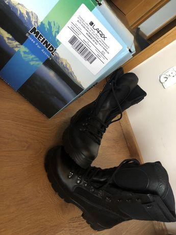 BUTY OBUWIE MEINDL RIB LEICHT - 3523/1 goretex wodoodporne 10,5 45