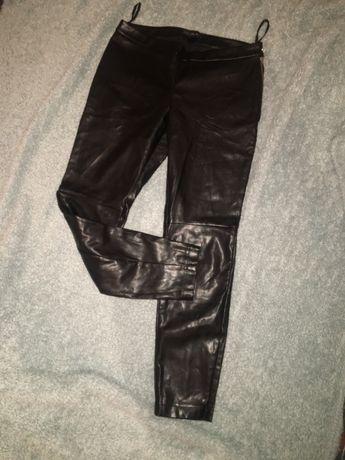 Продам шкіряні штани