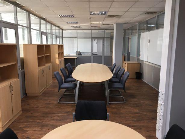 Аренда офиса 140 м.кв. в офисном комплексе Б+ в Дарницком р-не г. Киев