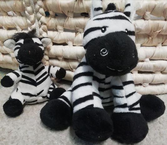 Zebra, zebry, pluszaki